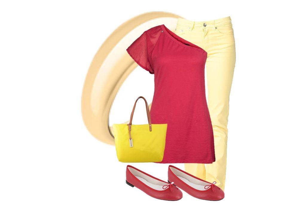 Espagne Fashion Outfits Polyvore