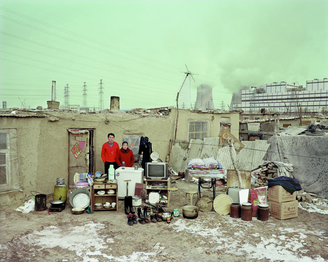Huang Qingjun Ma Hongjie L Insense Photographie Photos Photographier