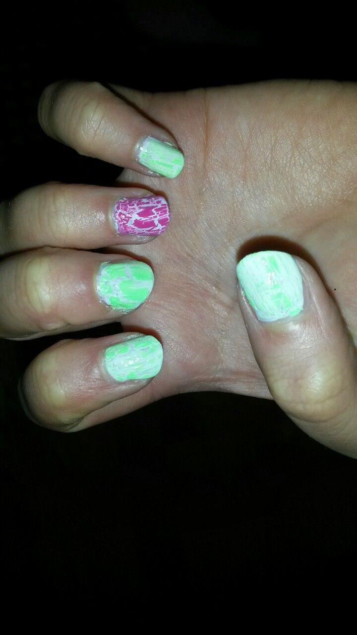 Pin by nina on nail art by me pinterest graffiti nails simple