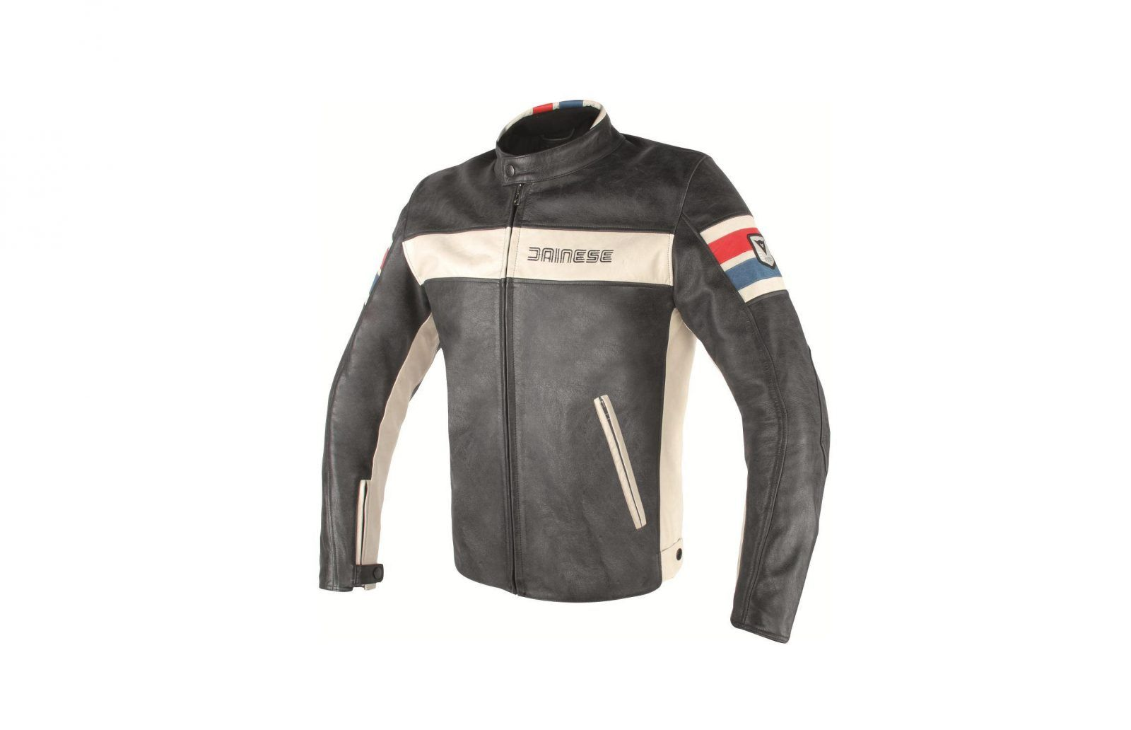 46b48ed5adf The Dainese HF D1 Perforated Leather Jacket is a reissue of one of the  Italian brand's