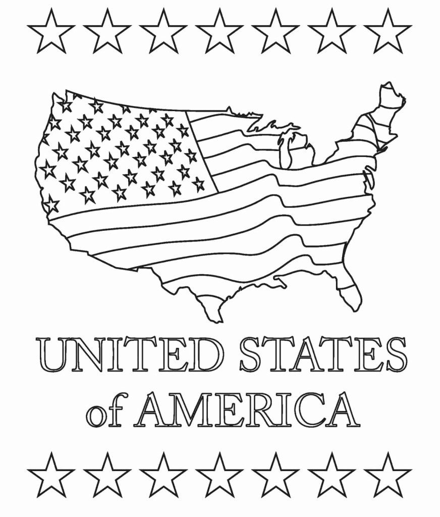 Presidents Day Coloring Page Fresh Free Printable