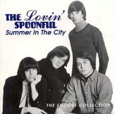 393 The Lovin Spoonful Summer In The City
