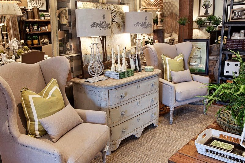 Furniture Stores Downey