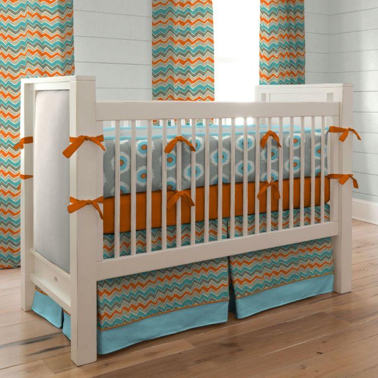 Babyzimmer gestalten 30 süße Kinderzimmer für Jungen