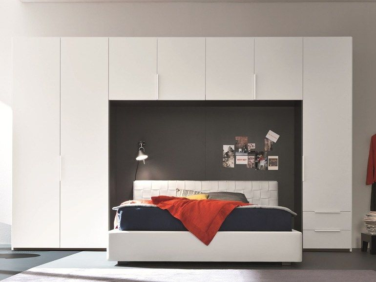 Sma Mobili ~ Bridge wardrobe with drawers style collection by sma mobili home