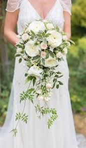 Image result for bouquet sposa cascata