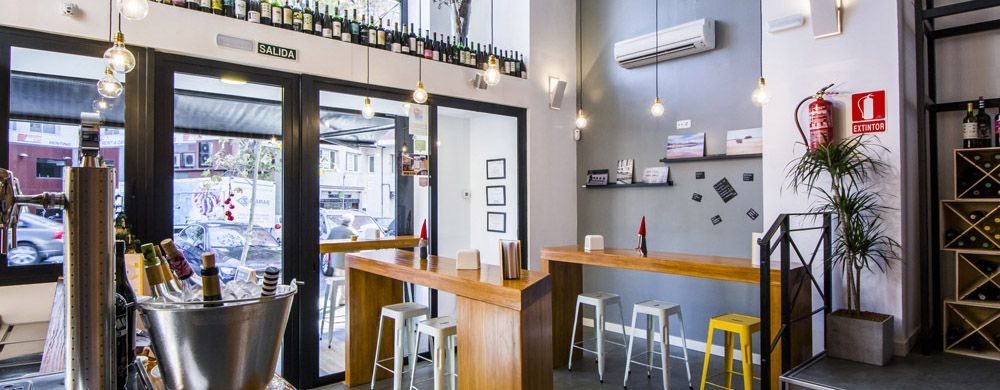 5 CUCHARAS ⋆ 5C ⋆ Restaurante Bar de tapas · Reforma de Gahecor, #tetuántambiénmola