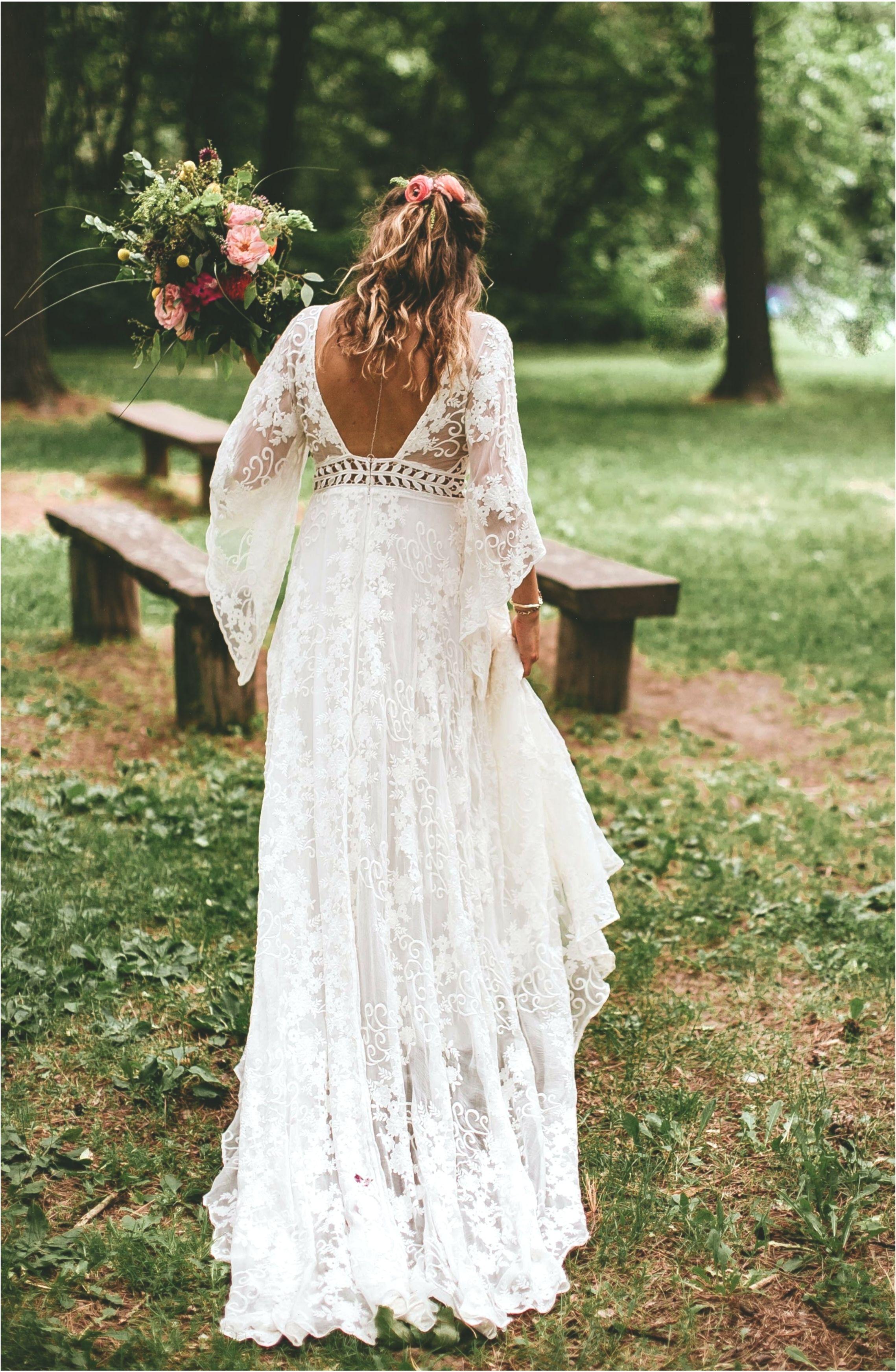 Echte Hochzeit: Shelbi + Sam :: Intime Hochzeit im Hinterhof in