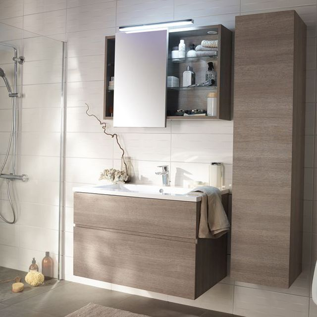 Castorama.fr | baño | Bathroom, Room et Bath