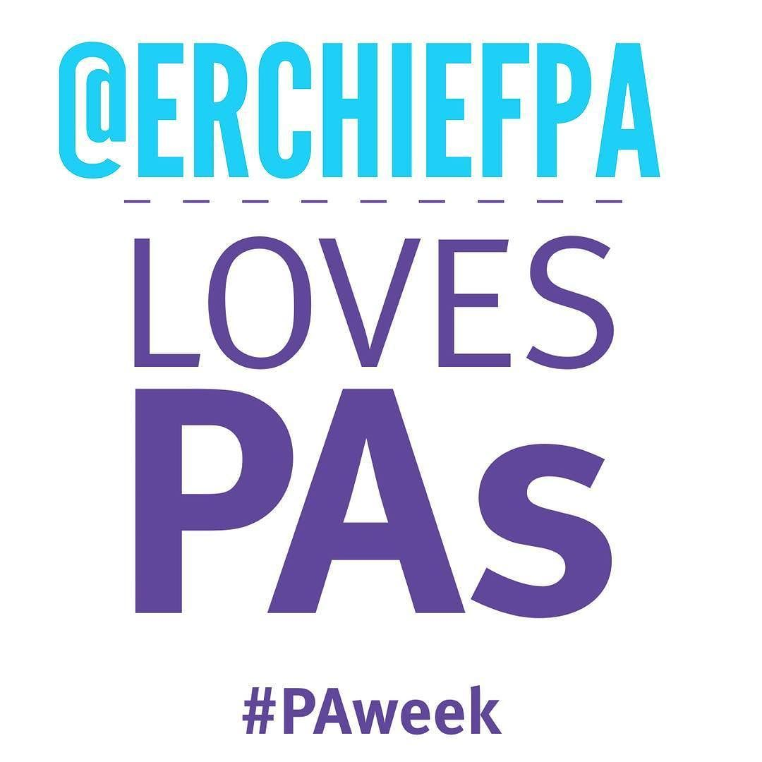For day 2 of paweek im paying it forward to erchiefpa