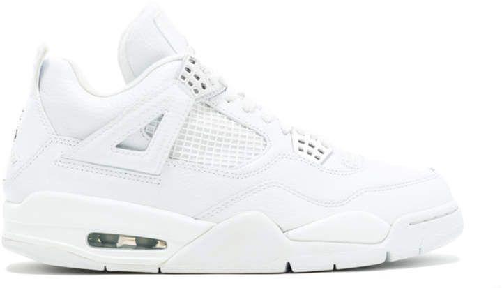 Jordan 4 Retro Pure Money 2006 In 2020 Air Jordans Jordan 4 Jordan Shoes For Men