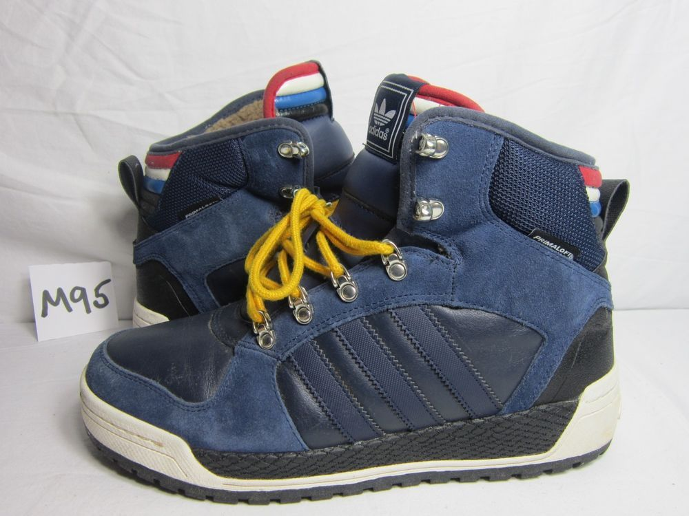 Men's Adidas Winter Ball Shoes Boots G63122 Size 9 #fashion ...