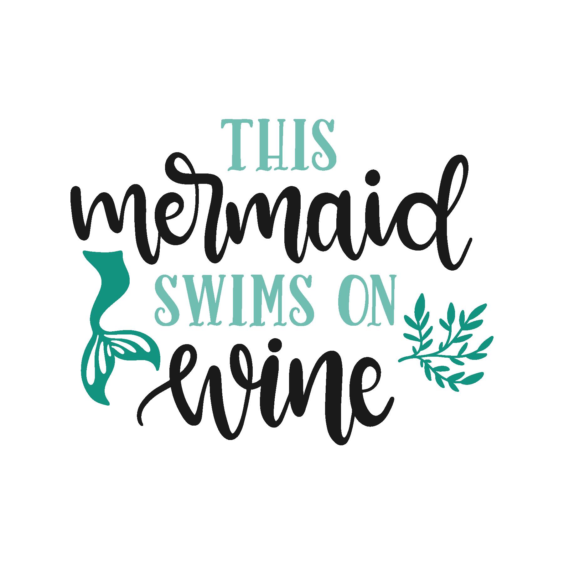 Pin by Krista on LOVE SVG Cricut projects vinyl, Mermaid