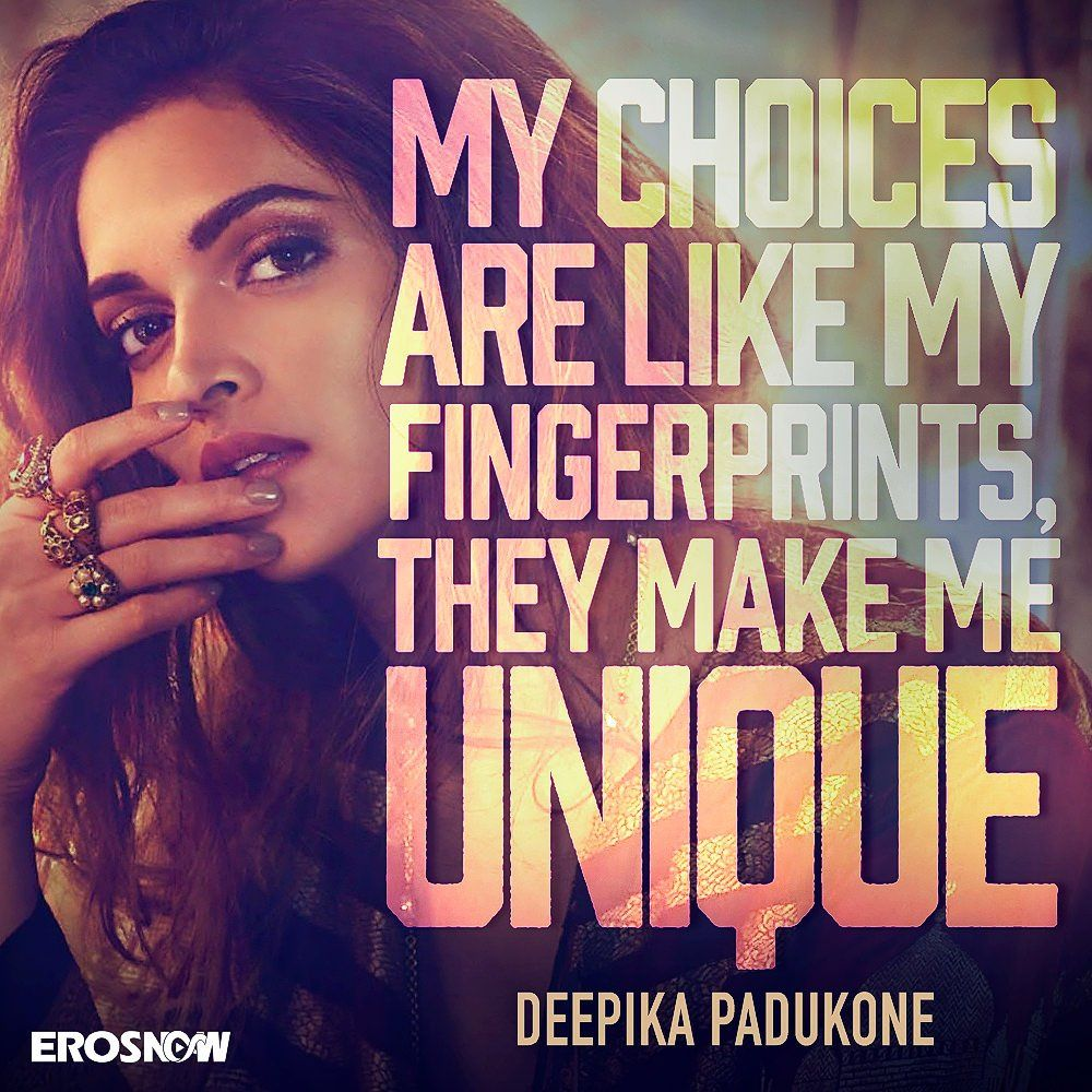 Ah...I like this! aishwarya rai Pinterest Deepika
