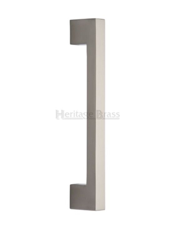 Urban Pull Door Handle Dimensions Two Sizes Available Length