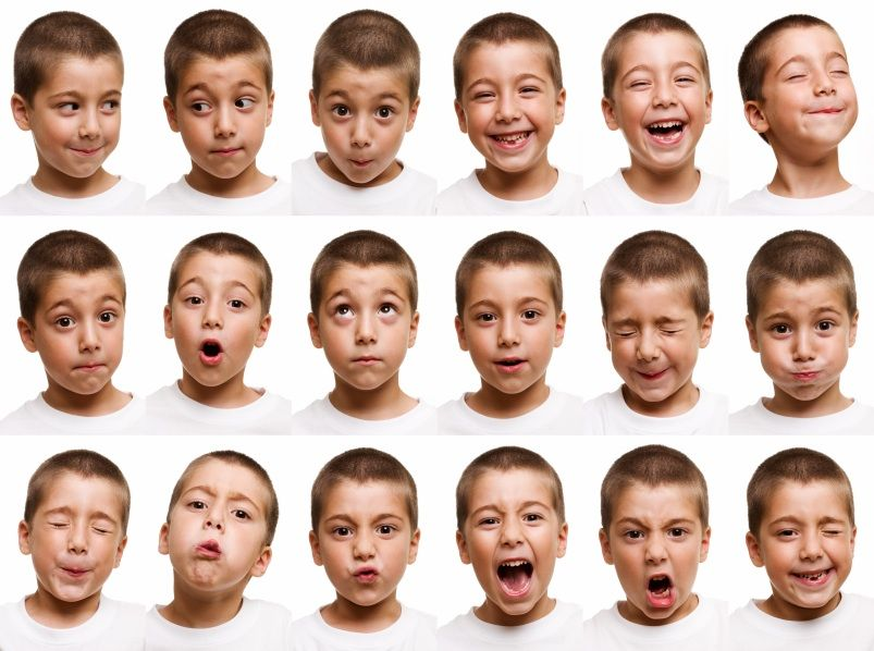 Rhetoric-facial expressions; gestures for public speaking ...