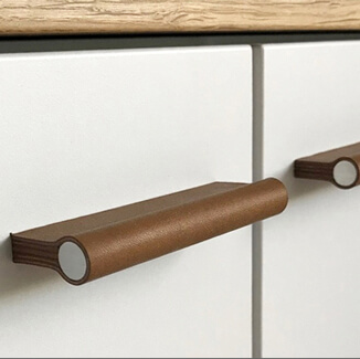 The Como Furniture Handle Is Available In 40 Colors 5 Sizes And