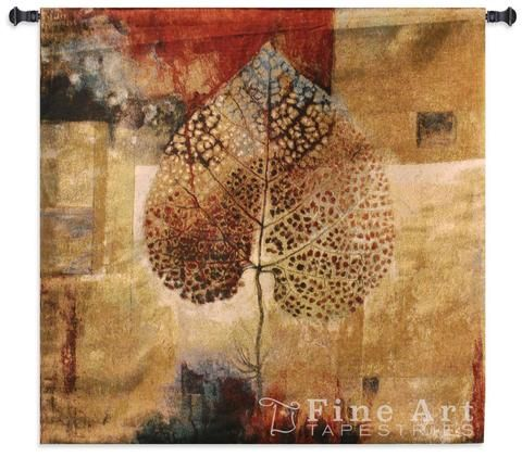 Autumn Abstract Art Tapestry Wall Hanging Tapestry Wall Art Fine Art Tapestries Tapestry Wall Hanging