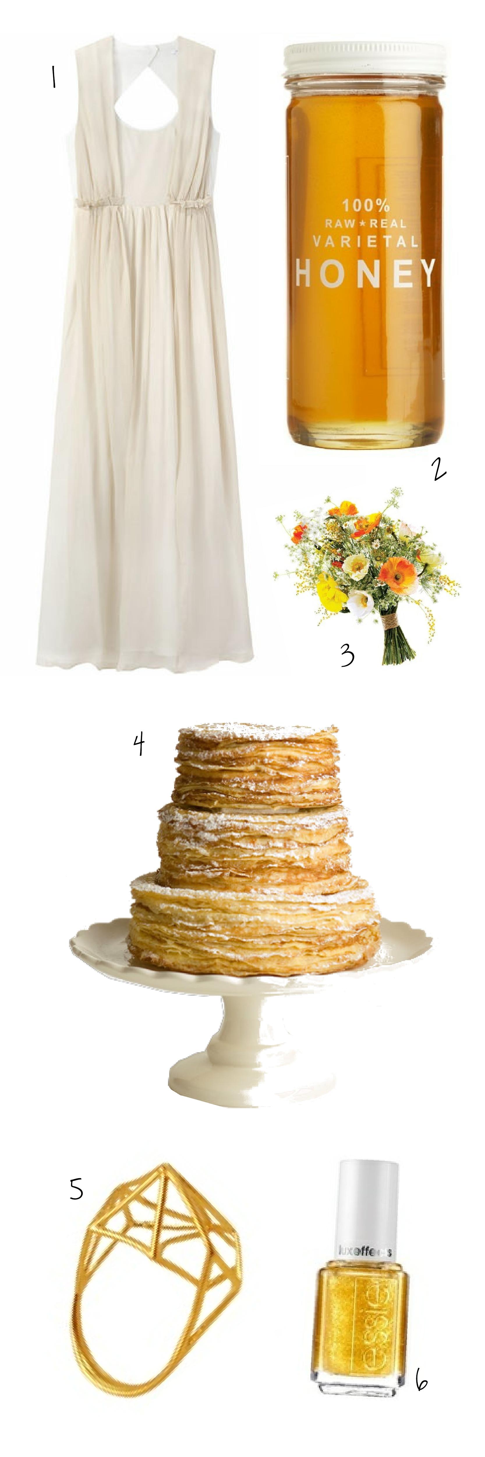 honey wedding theme | Wedding Ideas <3 | Pinterest | Weddings ...