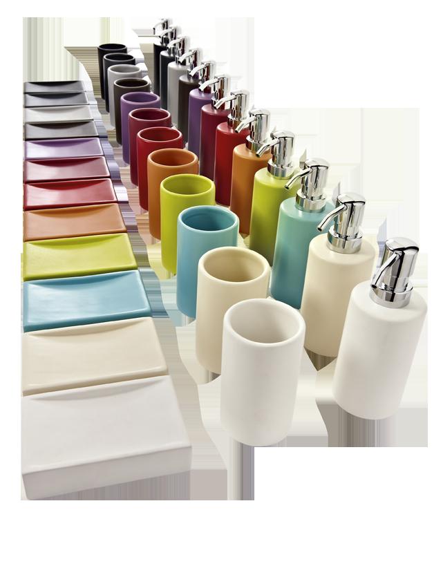 distributeur de savon salle de bains pinterest distributeur de savon distributeur et savons. Black Bedroom Furniture Sets. Home Design Ideas