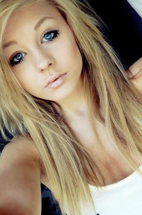 Blonde clean free movie teen