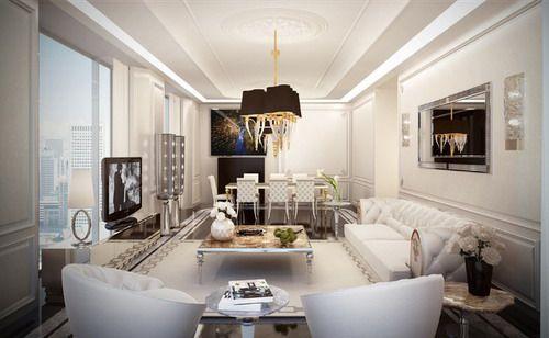 Small Space Furniture Luxury Modern Living Room Decor Designs Gorgeous Luxury Modern Living Room Design Design Ideas