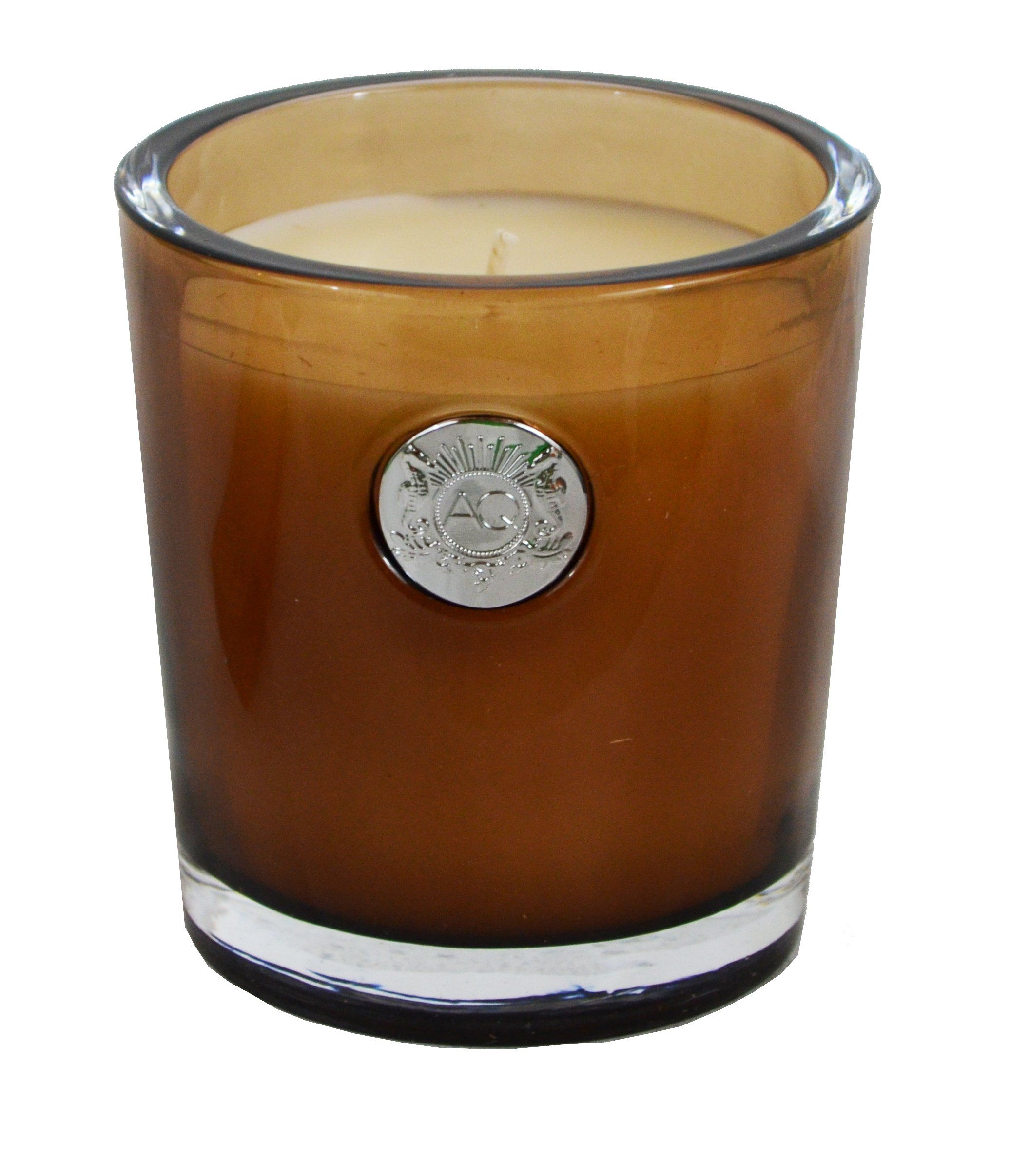 Amazoncom Aquiesse Peruvian Linen 11 Oz Scented Soy Candle