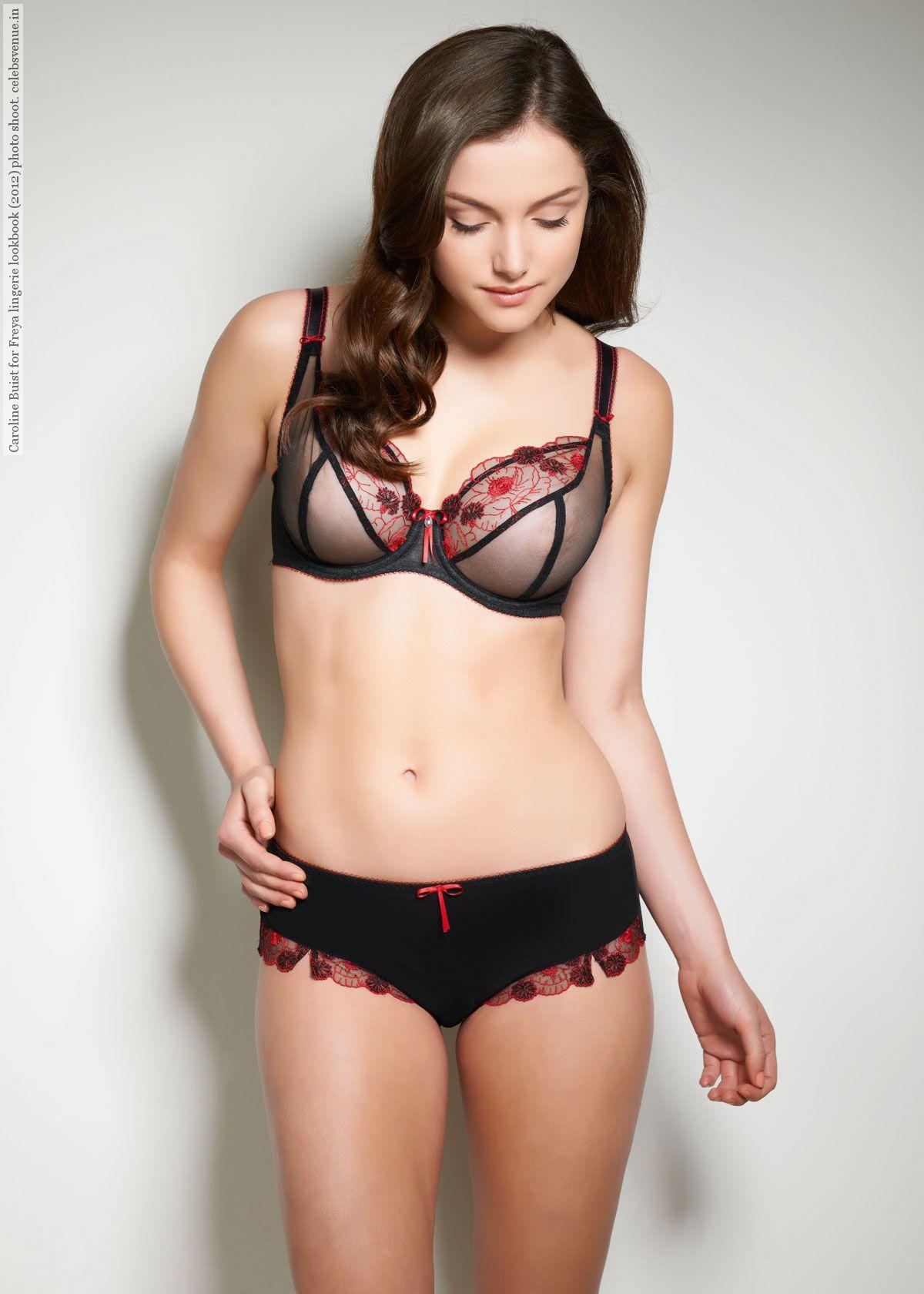 Caroline Buist