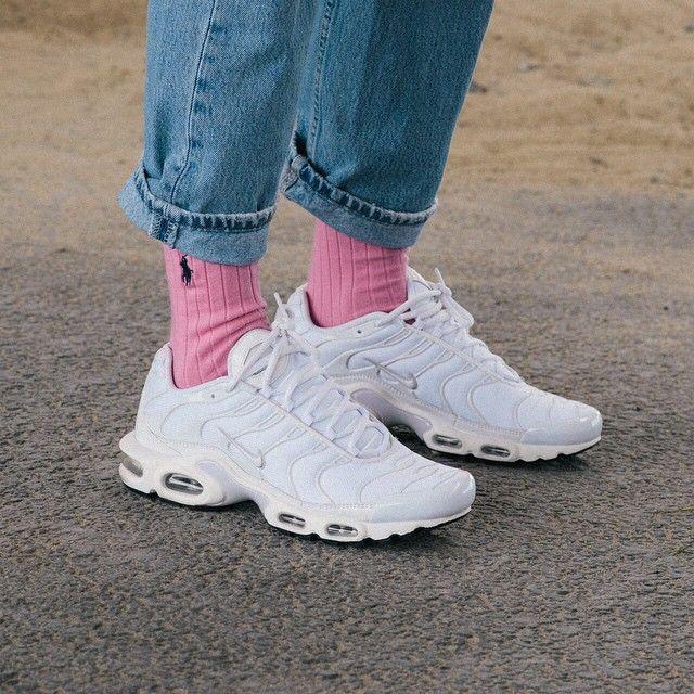 Sneakers femme - Nike Air Max Plus TN (©modzik)