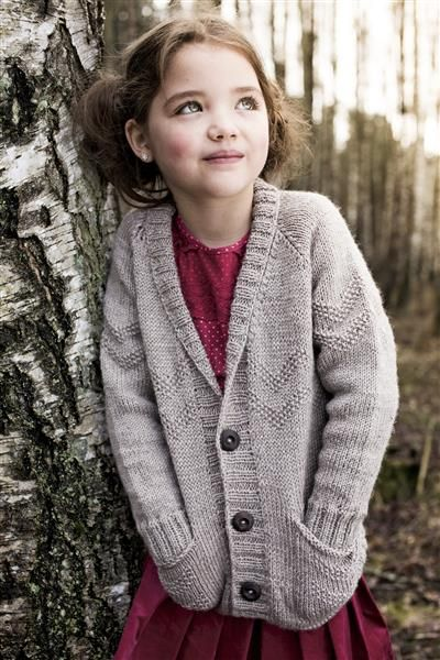 cute sweater. no pattern, just inspiration. | Knitting | Pinterest ...