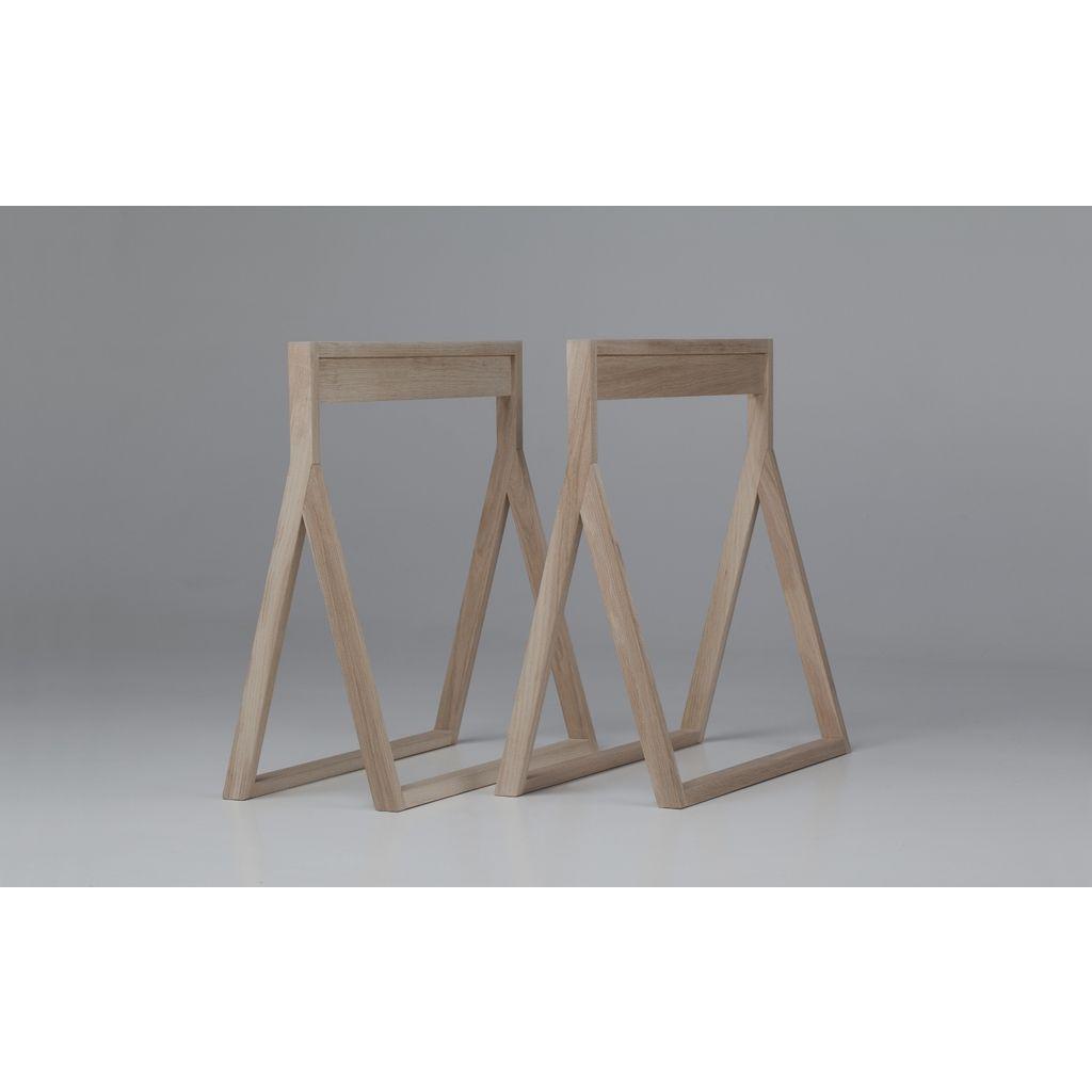 Tischbeine Architects Table Stand In 2020 Tischbeine Holz