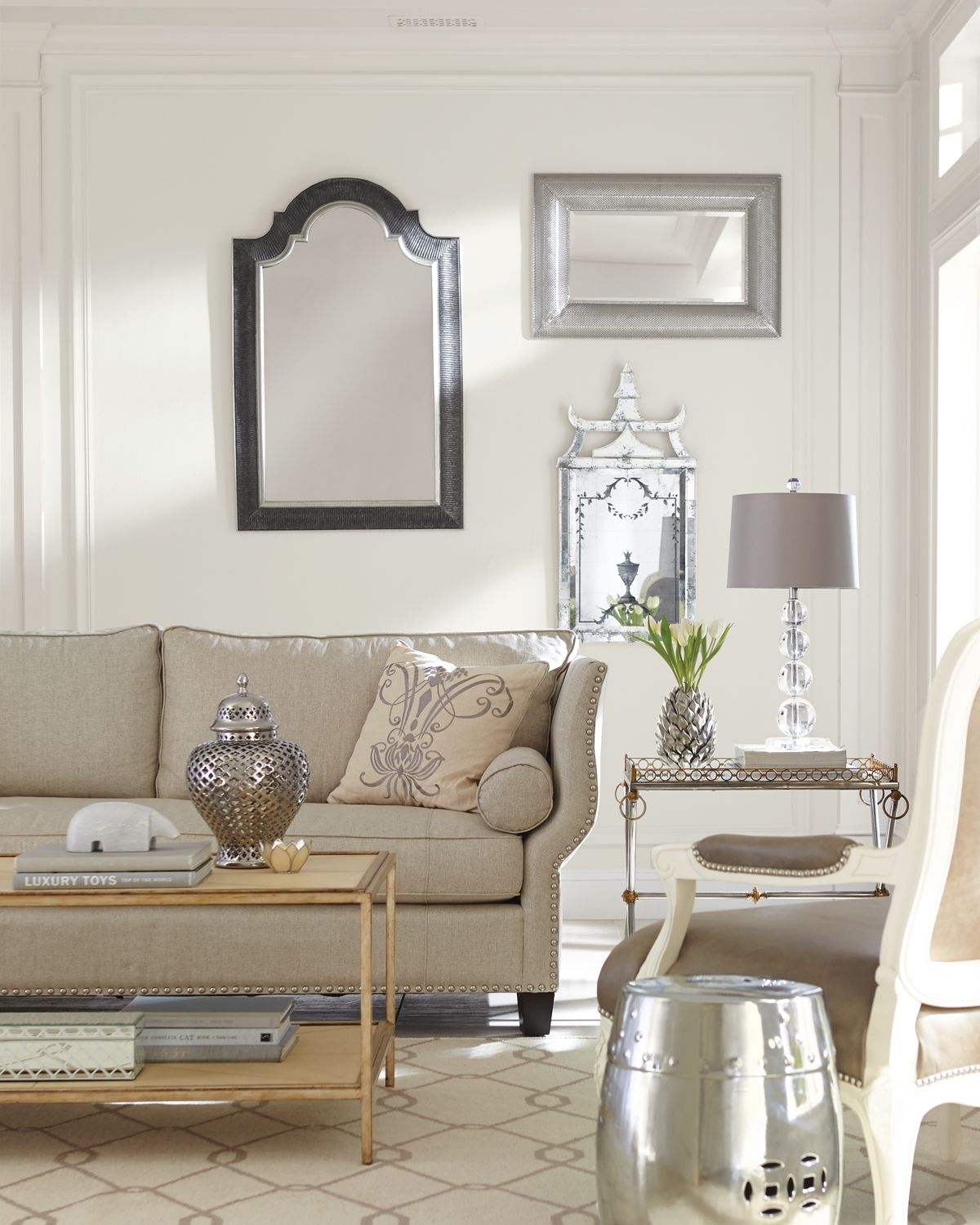 Whether in the kitchen, bedroom, bathroom or living room, a coat of ...