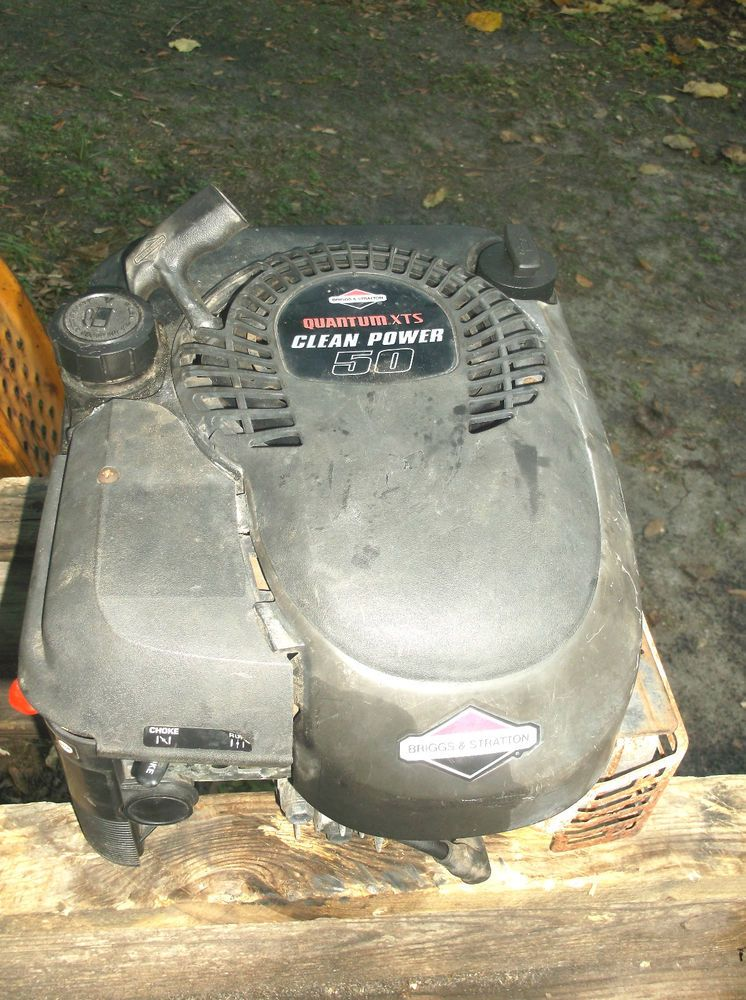 Briggs stratton quantum xts clean power 5 hp 190cc 78 vertical briggs stratton quantum xts clean power 5 hp 190cc 78 vertical shaft fandeluxe Image collections