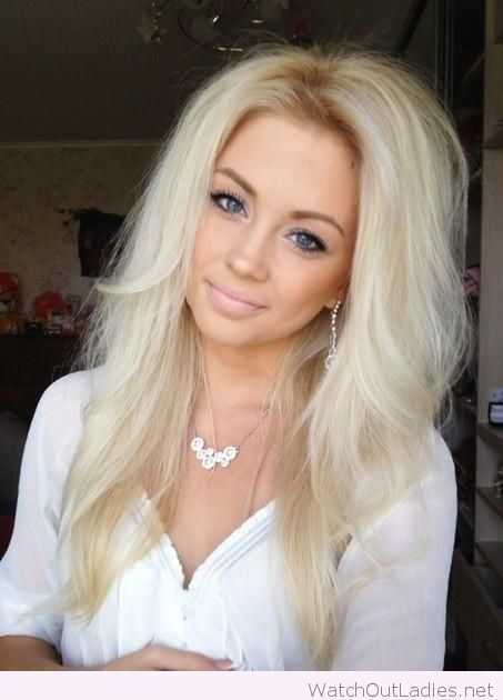 blonde and blue eyes pdf