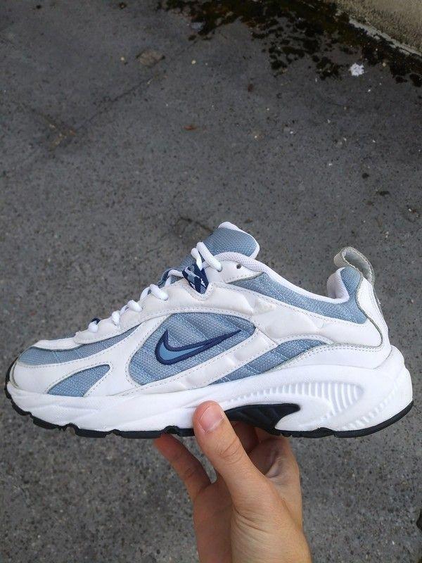 Nike Xccelerator TR 2006 Vintage
