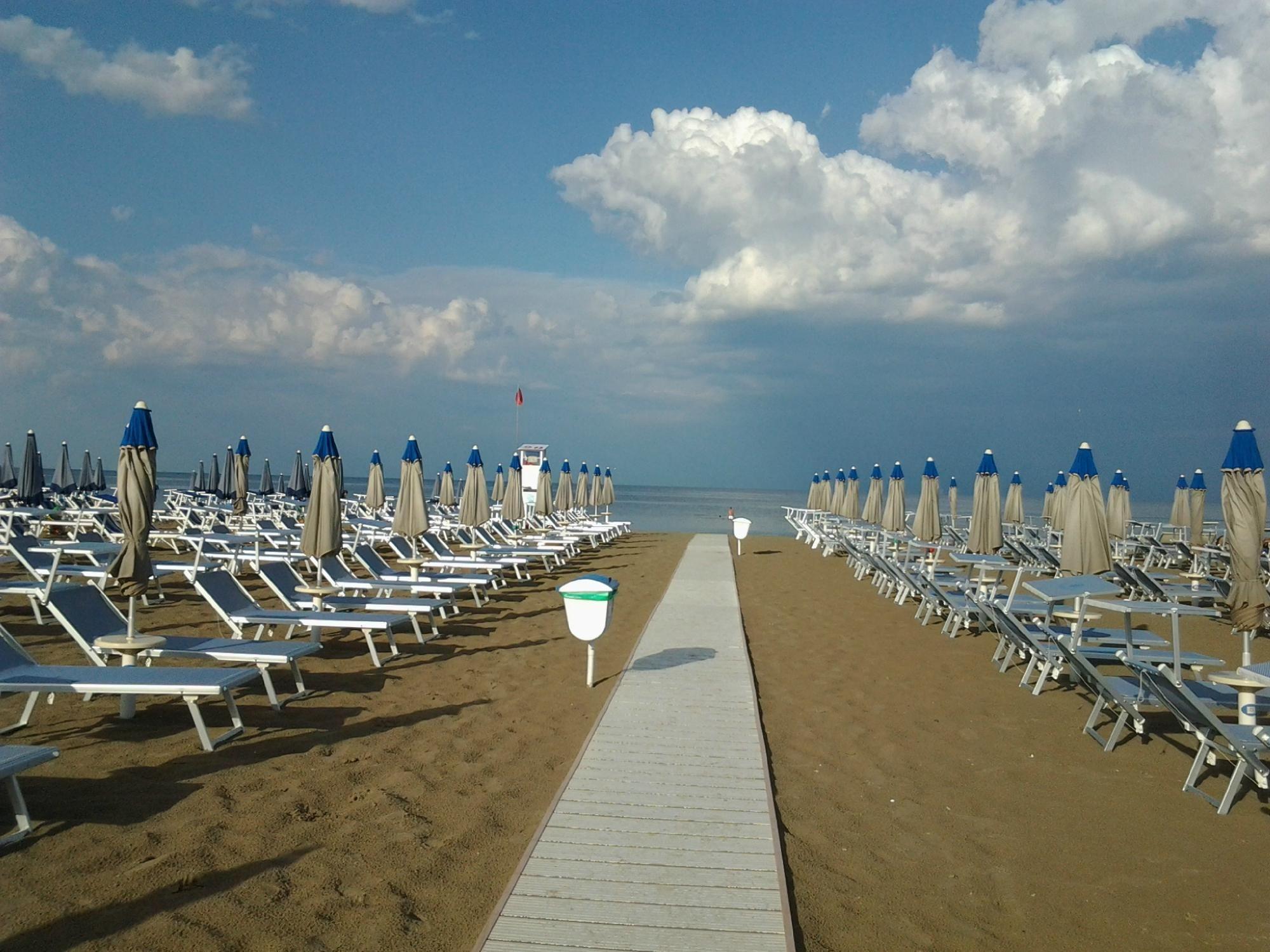 Bagno Italia - Cervia, Italy | İtaly | Pinterest | Ravenna and Italia
