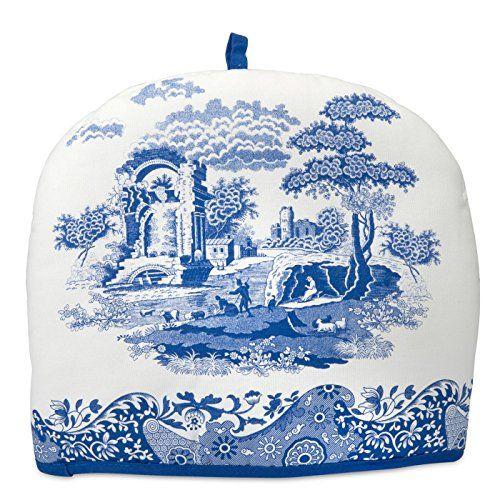 Portmeirion Botanic Garden Tea Cosy Teapot Warmer Kitchen Textiles