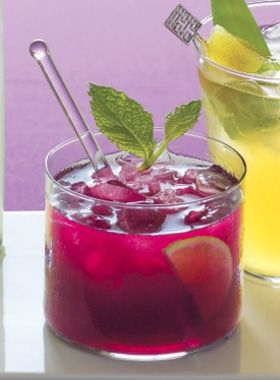7 refreshing summer mocktails summer healthiest drinks for Refreshing drink recipes non alcoholic
