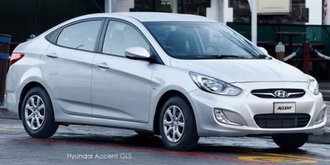 New Car Deals | Get a brand new Hyundai Accent sedan 1.6 Fluid auto in South Africa at a discount