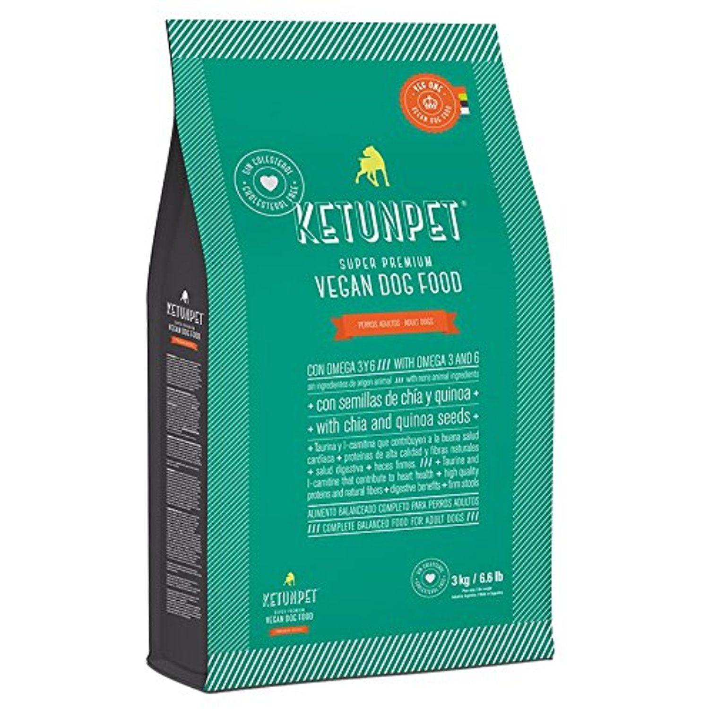 Ketunpet Vegan Dog Food Adult 6 6 And 22 Lbs Small 6 6 Lbs