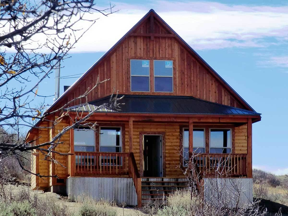 Plan 69173am Country Retreat Ranch Style House Plans