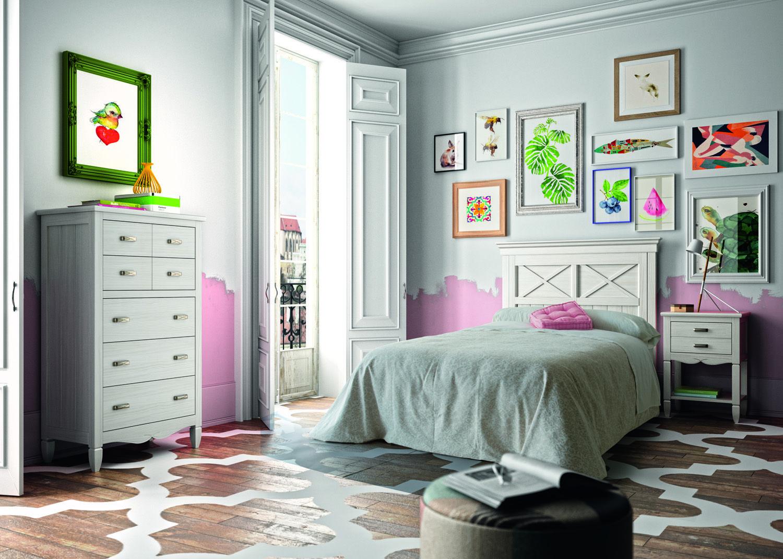 Dormitorio Juvenil Rústico Colonial 20   Furniture, Home ...