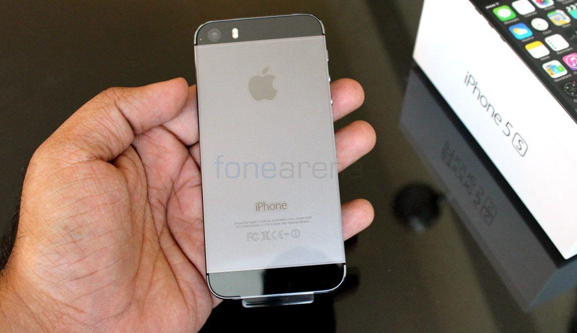 #Apple #iPhone5S -3