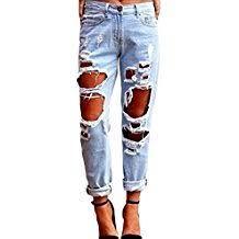 98c2380570b52 Resultado de imagen para jeans rotos para mujer tumblr