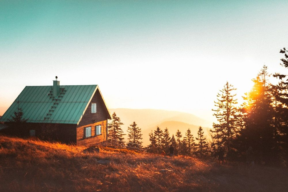 14 Best Romantic Cabins in Washington State   A