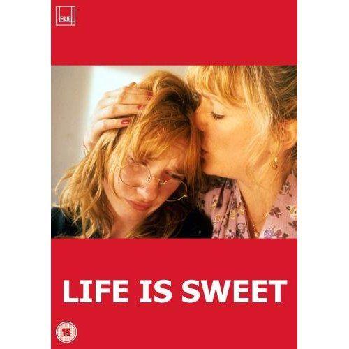 Amazon Com Life Is Sweet Alison Steadman Stephen Rea Jim