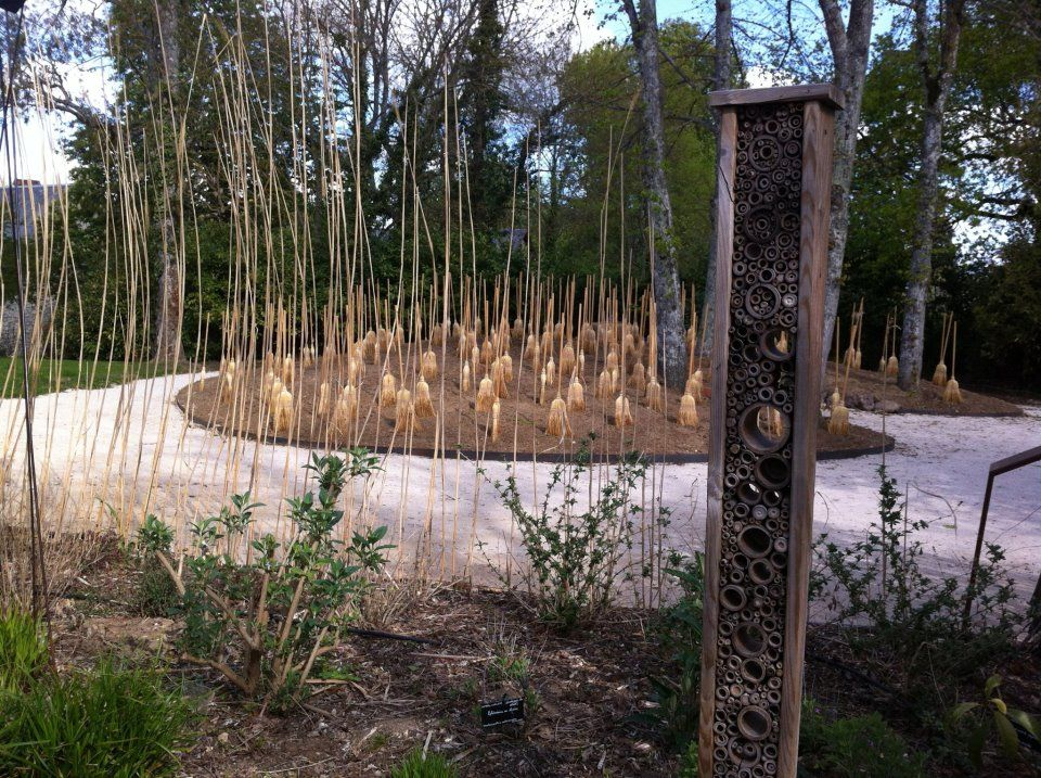 Jardin De Chaumont Sur Loire Garden Arch Garden Outdoor