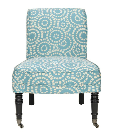 Safavieh Orson Chair. Would Love To Have This In The Master Bedroom.