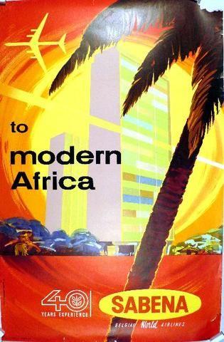 Sabena to Modern Africa