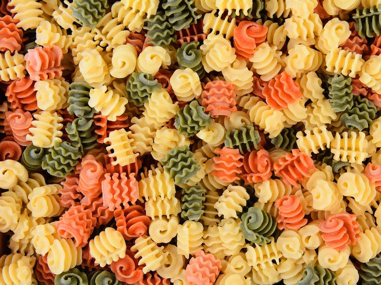 It makes a difference to understand what sauces are best served with each durum based dish. Discover new pasta shapes and the sauces to serve with them.